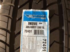 Ironman, 305/40/22 114V XL IMOVE SUV Ironmann
