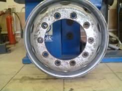 Грузовые диски 22.5 (7 шт) 16мм