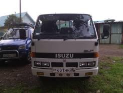 Isuzu Elf, 1990