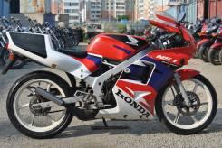 Honda NS 1, 1998