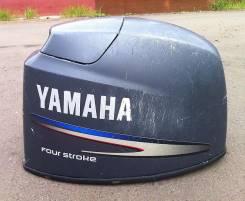 Колпак для лодочного мотора Yamaha F40 в Москве