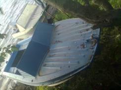 Продам мотолодку Казанка 5 во Владивостоке