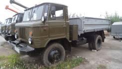Продается ГАЗ 66
