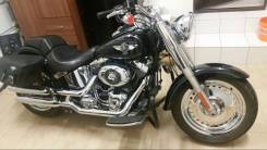 Harley-Davidson Softail Fat Boy, 2012