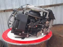 Лодочный мотор джонсон 40