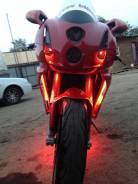 Ducati Superbike 999, 2003