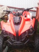 Gryphon Easy Rider 150 (A9), 2010