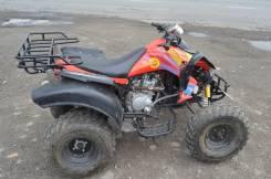 ZiliMotor Zla250, 2012