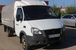 ГАЗ 330202, 2011