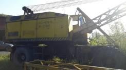 ЮрМаш Юргинец КС-4361А, 1993