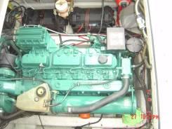 Продаётся  мотор Volvo Penta AD 41-P 200 л. с. Ходовые !