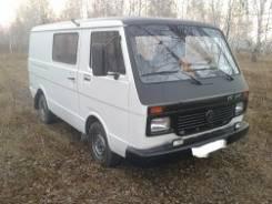 Volkswagen LT 28, 1994