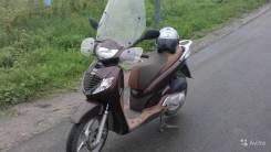 Honda SH150i, 2008
