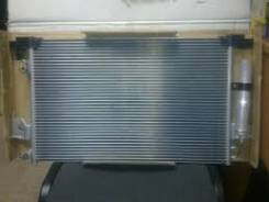 Радиатор кондиционера Nissan новый и с разбора