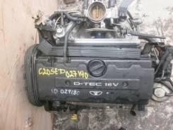 Двигатель Daewoo Magnus (Магнус) C20SED