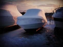 Упаковка(чехол)яхт, катеров и лодок , для хранения или транспортировки.