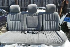 Mitsubishi Delica, 1995