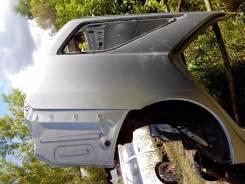 Toyota Mark II Wagon Blit, 2003