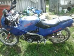 Suzuki GSX, 1996
