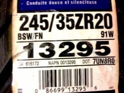 Riken, 245/35 ZR20 91W