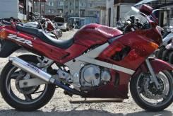 Kawasaki ZZR 400 2, 1999