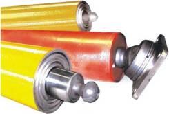 Ремонтные работы по замене компонентов гидроцилиндра