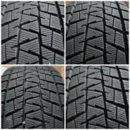 Bridgestone Blizzak DM-V1. всесезонные, 2015 год, б/у, износ 5%