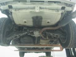 Тазик железный на Toyota Vanguard ACA33W, ACA38W 2AZFE