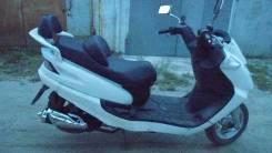 Sym joyride 125, 2004