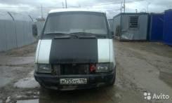 ГАЗ Соболь, 2000
