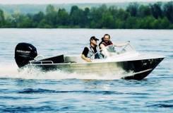 Продам алюминиевую лодку Бестер 490