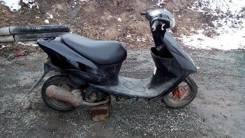 Suzuki Lets, 1998