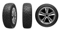 Dunlop SP Winter ICE 02, 215/60/16