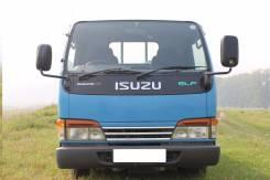 Isuzu Elf, 2001