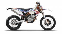 KTM 450 EXC Six Days, 2015