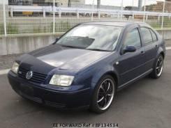 Volkswagen Bora, 2001