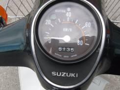 РЕТРО Suzuki Birdie HI-DELUXE, 1998