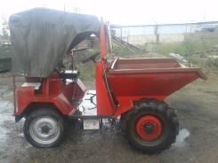 Продается Трактор-самосвал