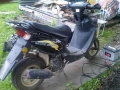 Продам на запчасти макси скутер