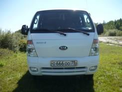Kia Bongo III, 2007