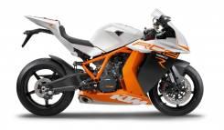 KTM 1190 RC8, 2014