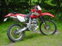 Honda XR 400R, 1999