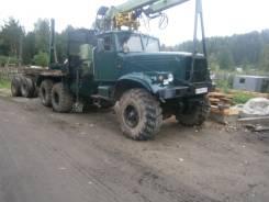 КрАЗ 255, 1976