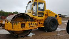 Sakai SV512TF, 2008