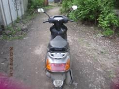 Honda Spacy 100, 2013
