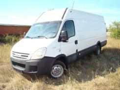 Iveco Daily 50C15, 2007