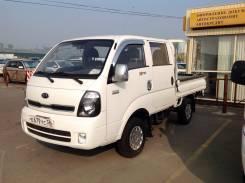 Продам двух кабиник киа-бонго 2012 года 4-вд двигатель простой, 2700