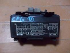 Блок предохранителей HD Accord CF6