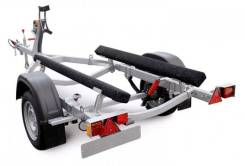 Прицеп для гидроциклов и лодок МЗСА 81771B.101-05