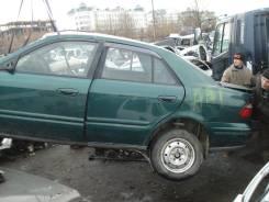 Стекло боковое. Mazda Capella, GF8P FPDE